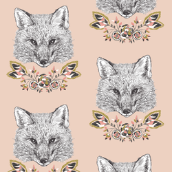 Foxy Loxy in Shell