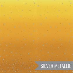 Ombre Fairy Dust Metallic in Mustard