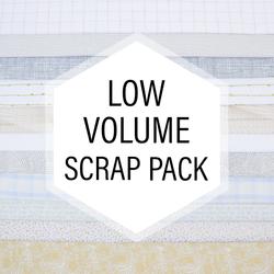 Low Volume Scrap Pack