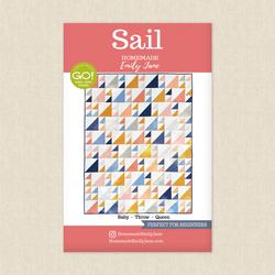 Sail Quilt