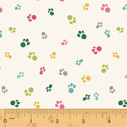 Cat Paws in Multi
