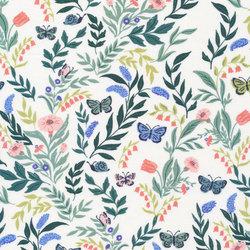 Flora in Sweet