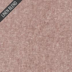 Essex Yarn Dyed in Rust