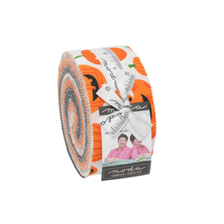 """Too Cute To Spook 2.5"""" Strip Roll"""