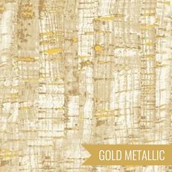 Uncorked in Sandalwood Metallic