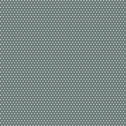 Polka Dot in Autumn Blue