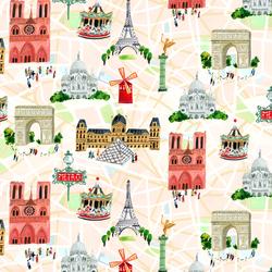 Paris in Multi
