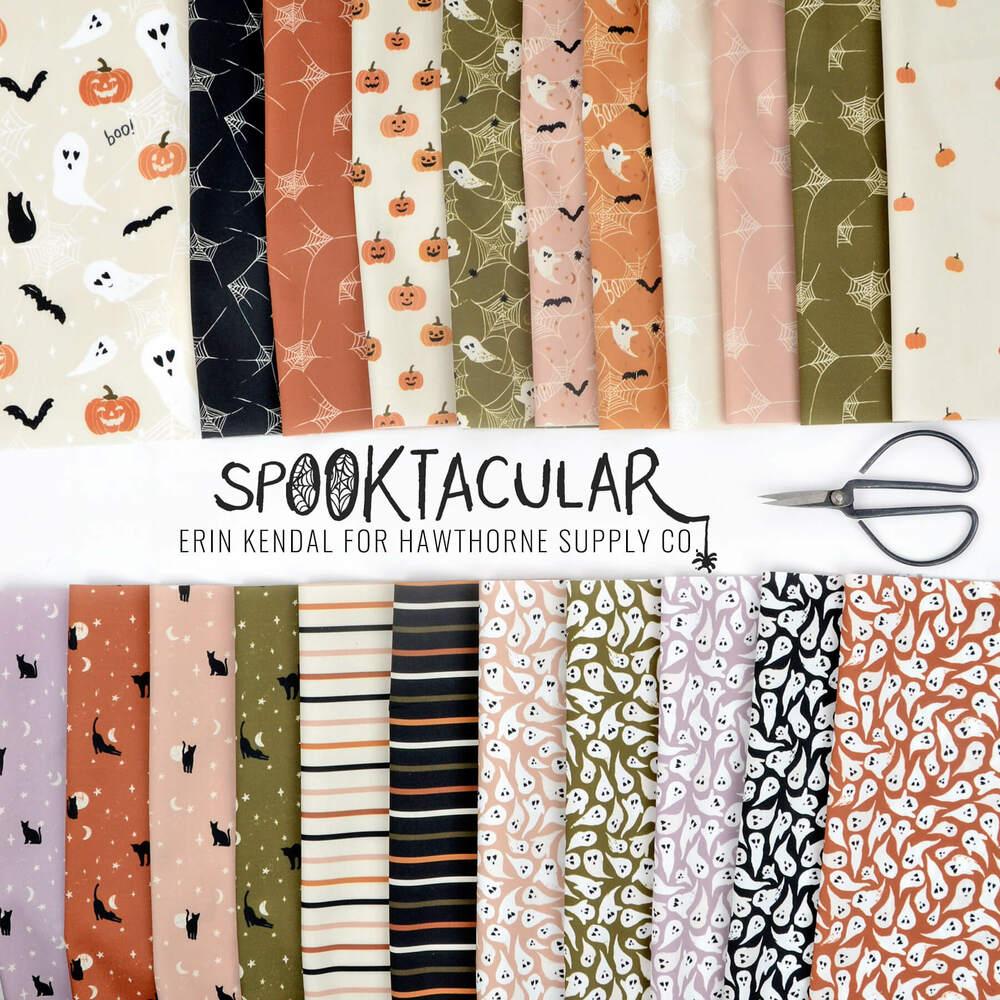 Spooktacular Poster Image