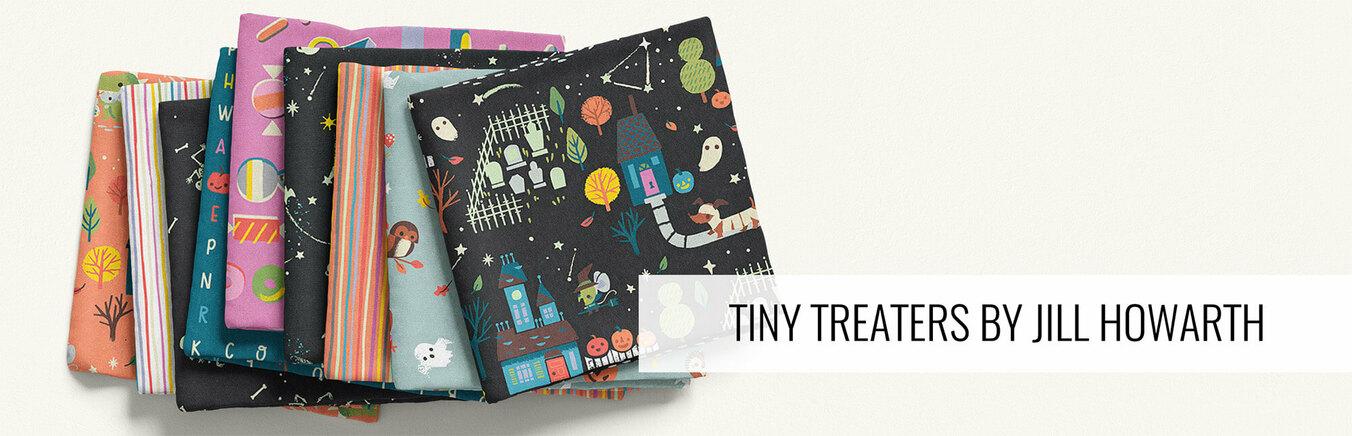 Tiny Treaters