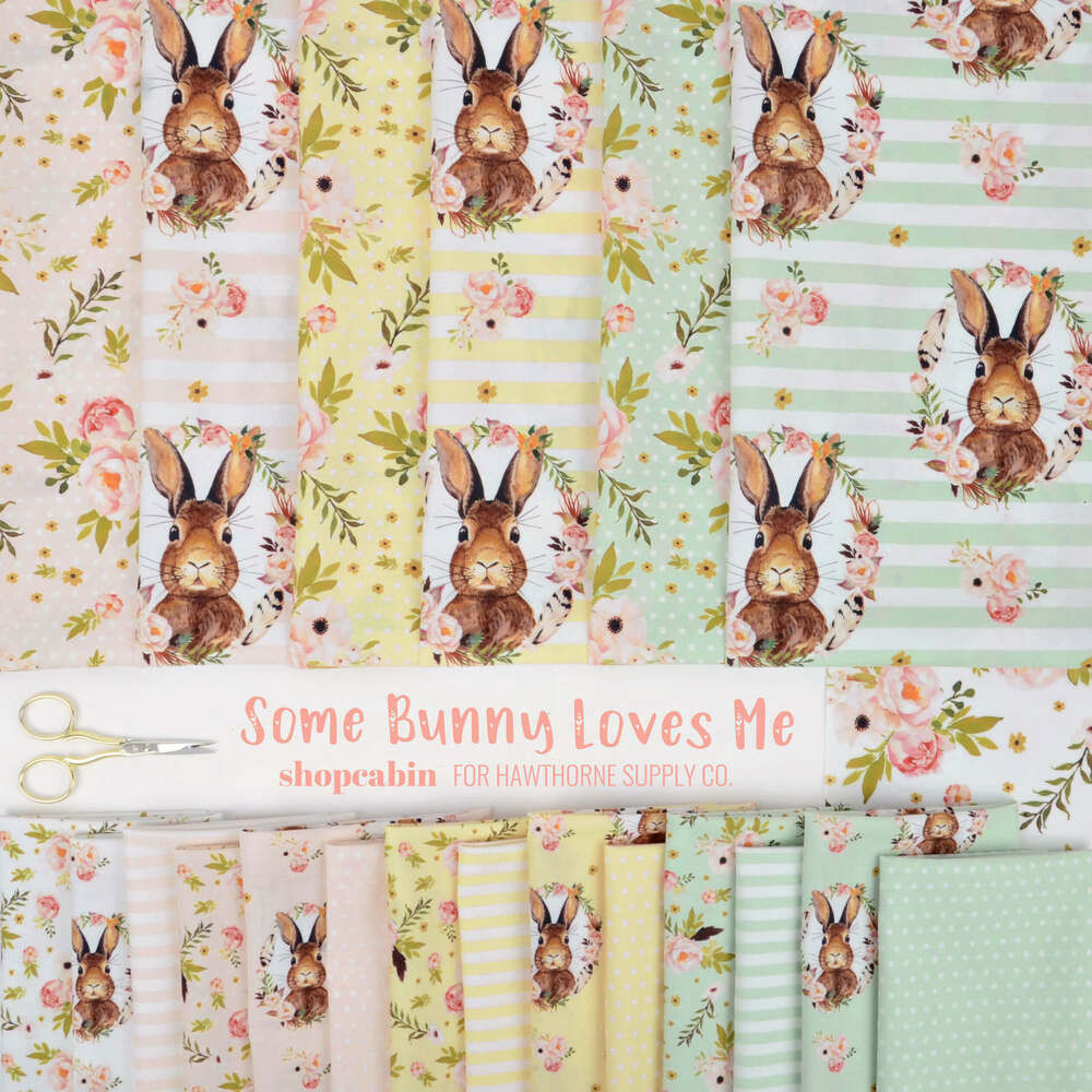 Some Bunny Loves Me Poster Image