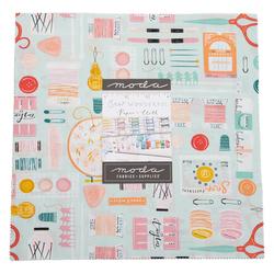 Sew Wonderful Layer Cake