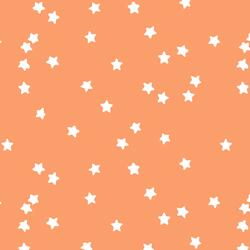 Stars in Apricot