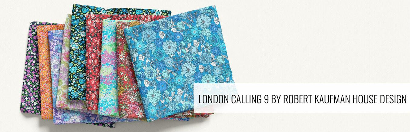 London Calling 9