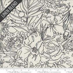 Her Garden Linen in Natural
