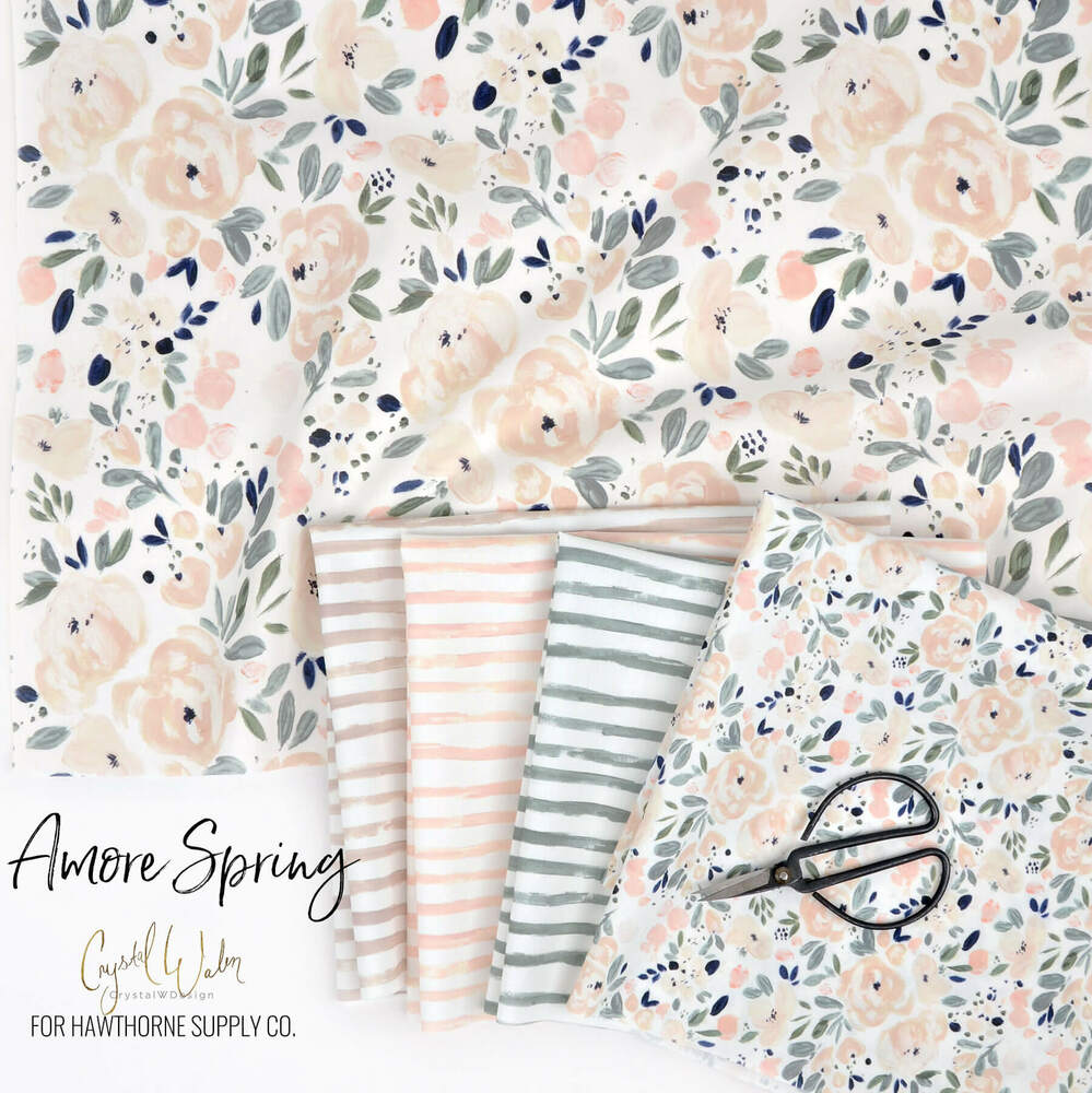 Amore Spring Poster Image
