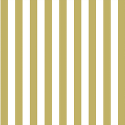 Candy Stripe in Brass