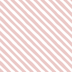 Rogue Stripe in Blush