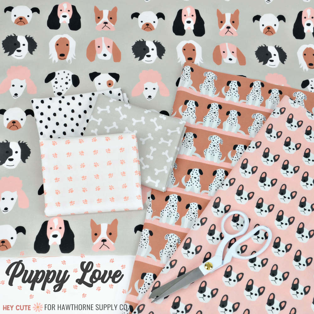 Puppy Love Poster Image