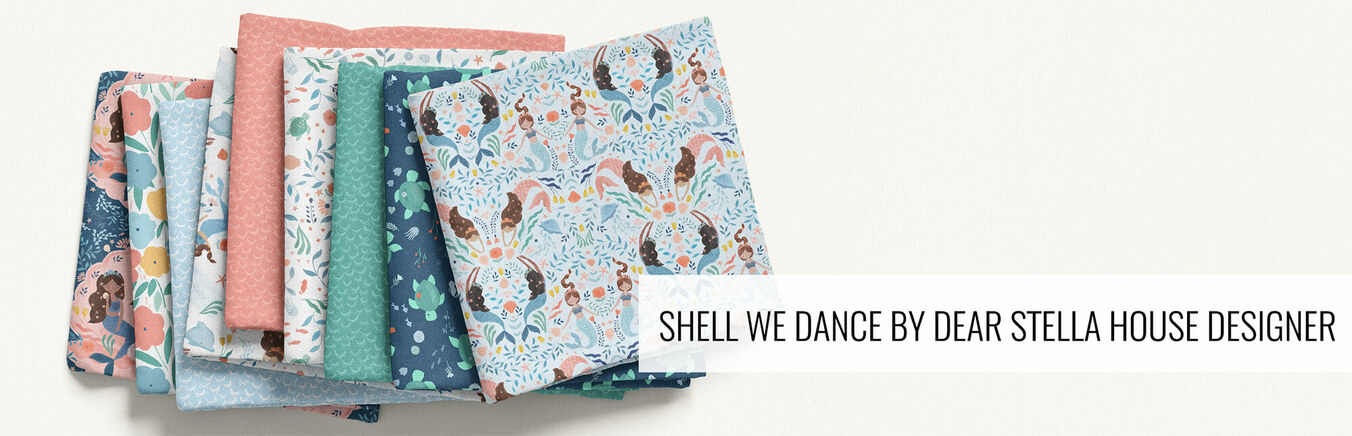 Shell We Dance