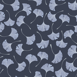 Gingko Leaves in Marlin