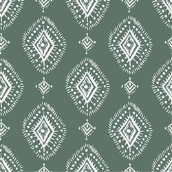 Geometric in Cactus Green