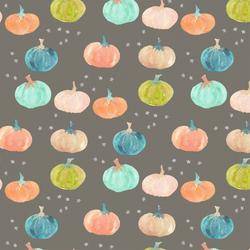 Pumpkins in Mirage