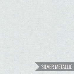 Moondust in Quicksilver Metallic