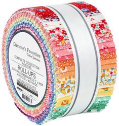 Darlene's Favorites Complete Collection Roll Up