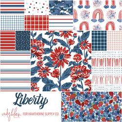 Liberty Fat Quarter Bundle