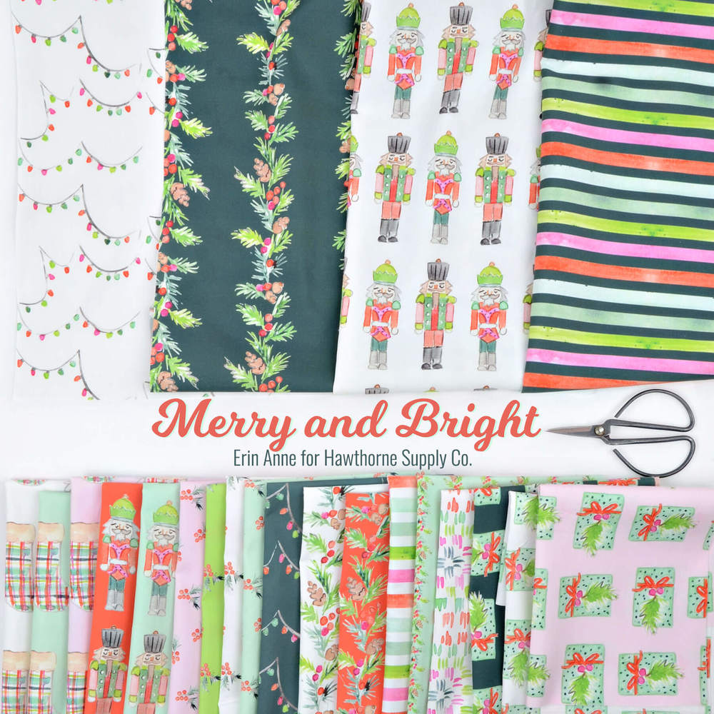 Merry and Bright Poster Image