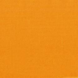 Cotton Couture in Orange