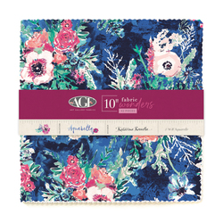 "Aquarelle 10"" Fabric Wonders"