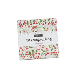 """Merrymaking 5"""" Square Pack"""