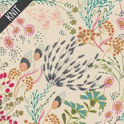 Meadow Knit in Vivid