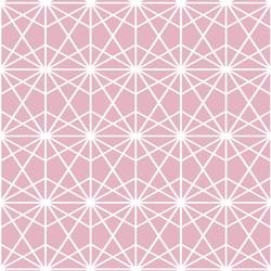 Terrarium in Carnation
