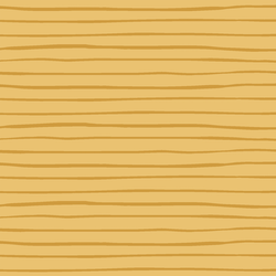 Woodland Stripe in Gold