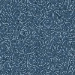 Sashiko in Blue