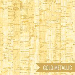 Uncorked in Yolk Metallic
