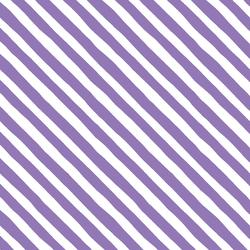 Rogue Stripe in Amethyst