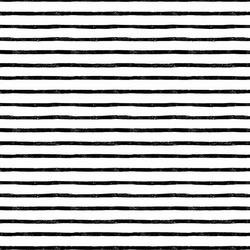 Stripes in Panda