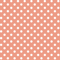 Candy Dot in Grapefruit