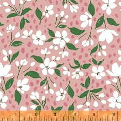 Mini Floral in Light Pink