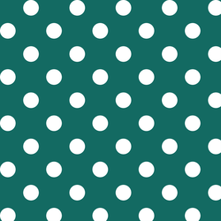 Marble Dot in Emerald