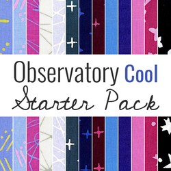 Observatory Starter Pack in Cool