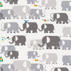 Elephants in Multi