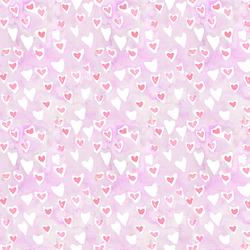Broken Hearts in XOXO