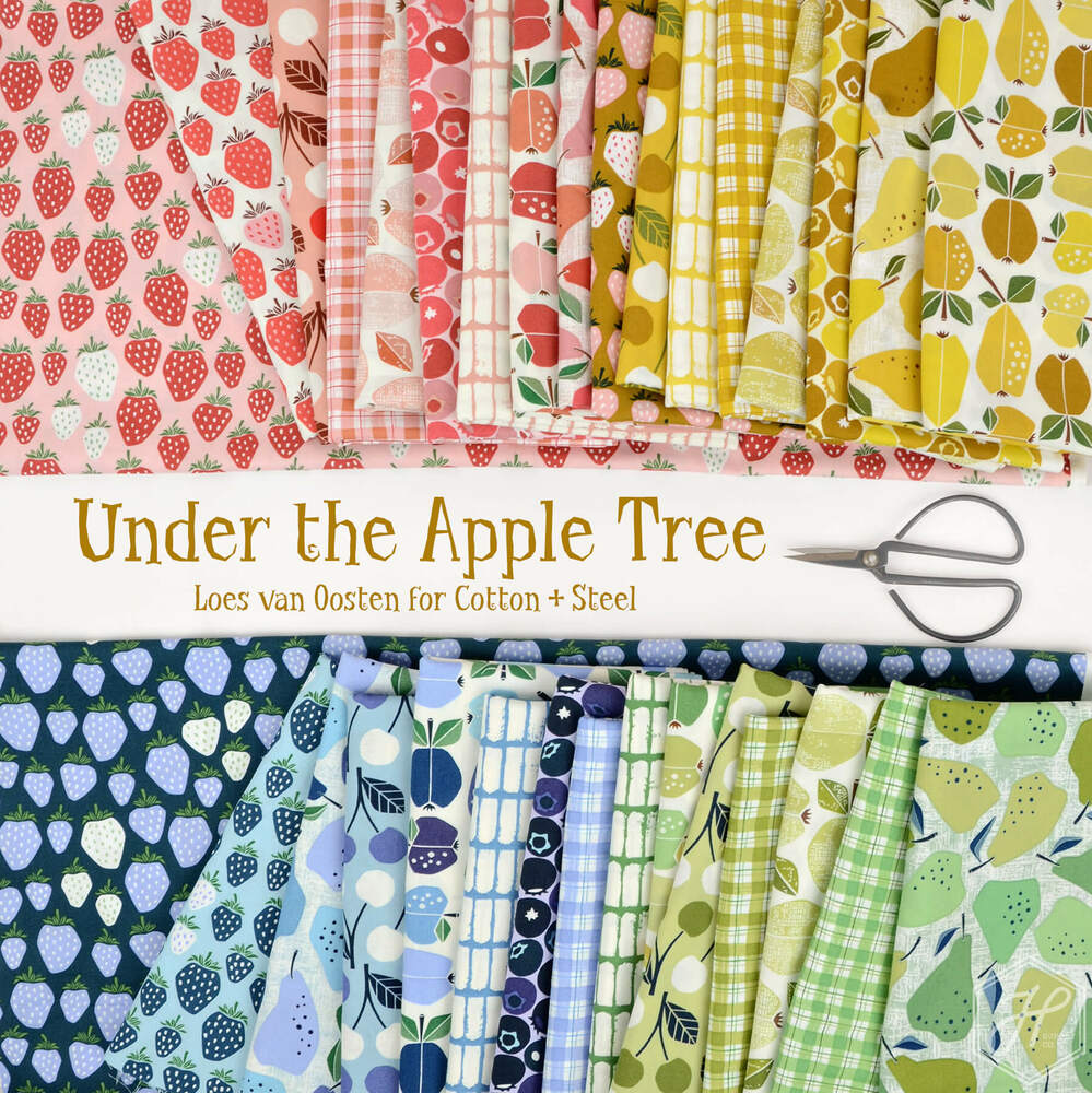 Under the Apple Tree Poster Image