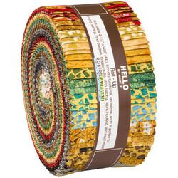 Gustav Klimt Roll Up