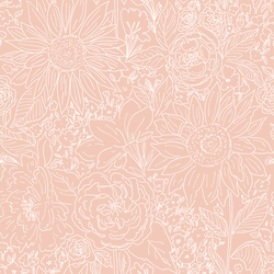 Paperie in Delphinium Pink