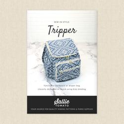 Tripper Backpack